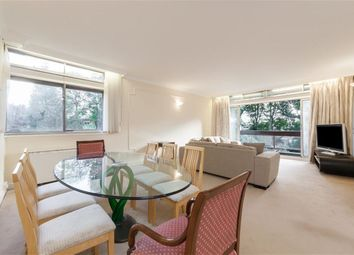 Thumbnail 3 bed flat for sale in Marlett Lodge, Hampstead, London