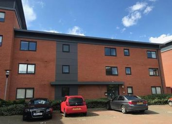 Thumbnail 2 bed flat for sale in Marshall Road, Banbury, Oxfordshire