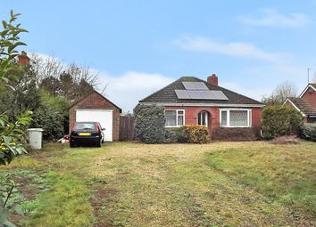 Thumbnail 3 bed detached house for sale in Thorpe Road, Tattershall, Lincoln