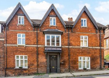 Thumbnail 1 bed flat to rent in Kingsbury Street, Marlborough