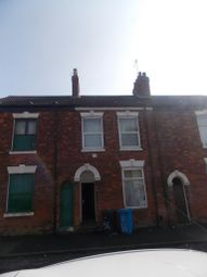 Thumbnail 4 bed terraced house for sale in Ryde Street, Kingston Upon Hull