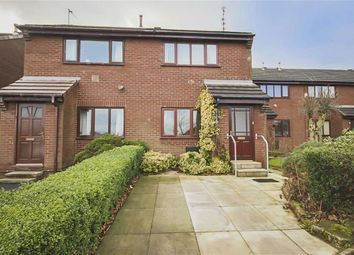 Thumbnail 2 bedroom semi-detached house for sale in Alleytroyds, Church, Accrington