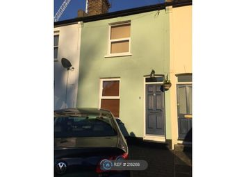 Thumbnail 2 bedroom terraced house to rent in Newbury Road, Bromley