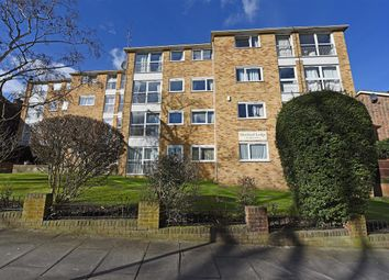 Thumbnail 2 bed flat for sale in Hertford Lodge, Albert Drive, Southfields