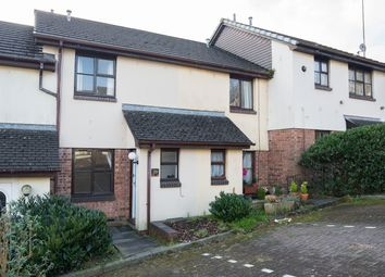 Thumbnail 2 bed terraced house to rent in Deacons Green, Tavistock