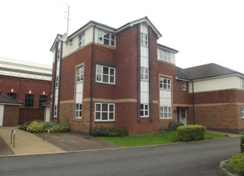 Thumbnail 2 bedroom flat for sale in Beamont Drive, Preston