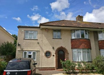 Thumbnail Room to rent in Shields Avenue, Filton, Bristol