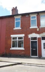 Thumbnail 2 bed terraced house to rent in Mersey Street, Ashton On Ribble, Preston