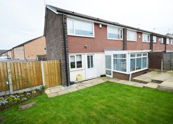 3 bed town house for sale in Baildon Chase, Whinmoor, Leeds, West Yorkshire. LS14