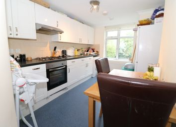 Thumbnail 1 bed flat to rent in Hornsey Park Road, London