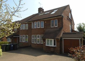 Thumbnail 4 bed semi-detached house to rent in Northiam, Woodside Park