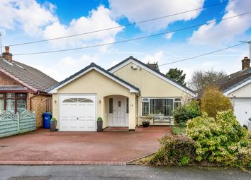 Thumbnail 4 bed detached bungalow for sale in Woodfield Drive, Norton Canes, Cannock