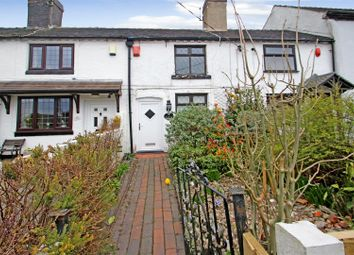 Thumbnail 2 bed cottage for sale in Star & Garter Road, Longton, Stoke-On-Trent
