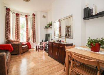 Thumbnail 2 bed flat for sale in Eglinton Road, London