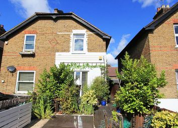 Thumbnail 3 bed cottage for sale in Beckenham Lane, Bromley, London