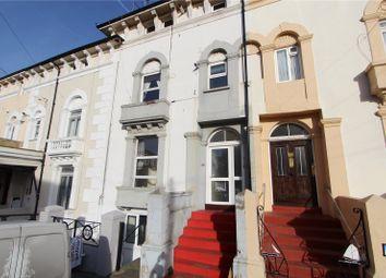 Thumbnail 1 bedroom flat for sale in Pier Road, Northfleet, Kent