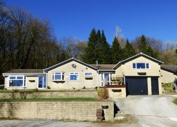 Thumbnail 4 bedroom bungalow for sale in Corbar Woods Lane, Buxton, Derbyshire
