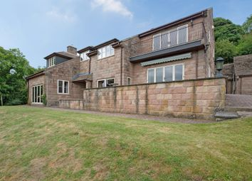 Thumbnail 5 bed detached house for sale in White Tor Road, Starkholmes, Matlock