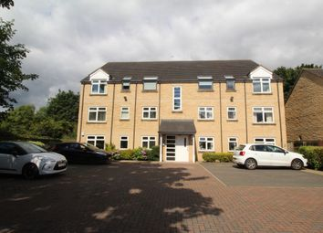 Thumbnail 2 bedroom flat for sale in The Plantations, Low Moor, Bradford