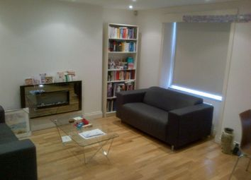 Thumbnail 2 bed flat to rent in Myddleton Square, Clerkenwell