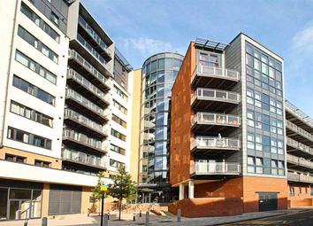 Thumbnail 2 bed flat for sale in Perth Road, Gants Hill, Ilford