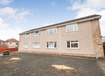 Thumbnail 2 bed flat for sale in Kimberley Avenue, Fishponds