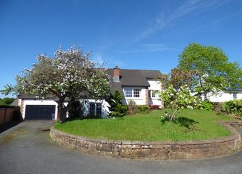 Thumbnail 4 bed detached house for sale in Annan Road, Dumfries, Dumfries And Galloway