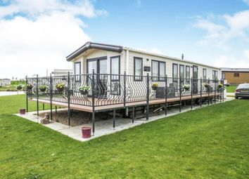 2 bed lodge for sale in Mareham Lane, Spanby, Sleaford NG34