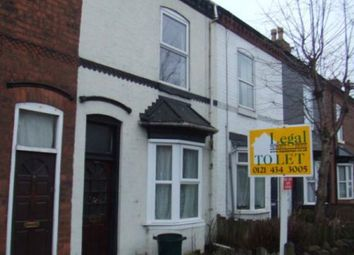 2 bed property to rent in Stonehouse Lane, Bartley Green, Birmingham B32