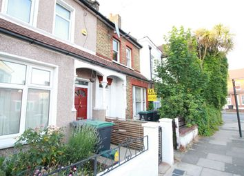 Thumbnail 3 bedroom terraced house to rent in Clarendon Road, West Green/Harringay