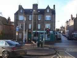 Thumbnail 2 bed flat to rent in 63A Priory Place, Perth, Perth And Kinross