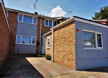 Thumbnail 4 bed terraced house for sale in Whitehouse Meadows, Leigh-On-Sea