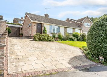 Thumbnail 3 bed bungalow for sale in Knights Garth, Whitwick, Leicestershire