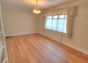 Thumbnail 3 bed bungalow to rent in Catherine Road, Enfield