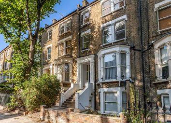 Thumbnail 1 bed flat for sale in Pemberton Gardens, London
