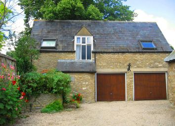 Thumbnail 2 bed detached house to rent in St. Johns Street, Lechlade