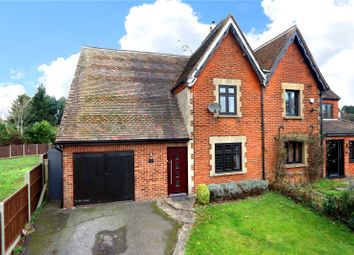 Thumbnail 3 bed property for sale in Bedmond Road, Bedmond, Abbots Langley