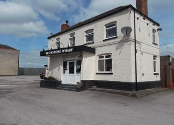 Thumbnail Pub/bar for sale in Station Road, Scunthorpe