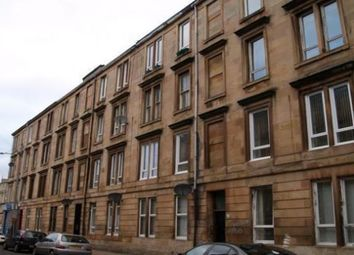 Thumbnail 2 bed flat to rent in Dixon Avenue, Glasgow