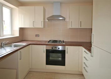 Thumbnail 2 bed end terrace house to rent in Cromer Road, Finedon, Wellingborough