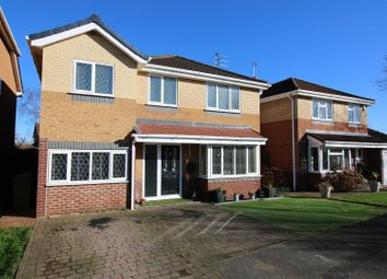 Thumbnail 5 bed detached house for sale in The Leas, Bulcote, Nottinghamshire