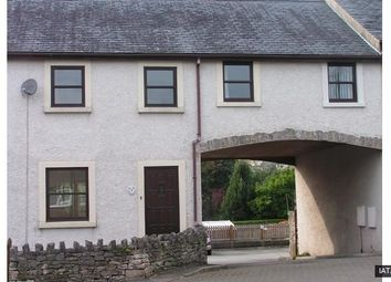 Thumbnail 3 bed terraced house to rent in Soutergate, Ulverston