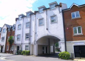 Thumbnail 2 bedroom flat to rent in Platinum Apartments, Silver Street, Reading