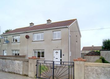 Thumbnail 3 bed semi-detached house for sale in 40B Bellefield Road, Enniscorthy, Wexford