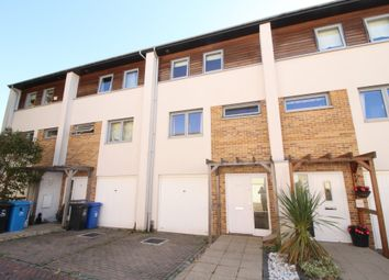 Thumbnail 3 bed terraced house to rent in Broomhill Way, Poole