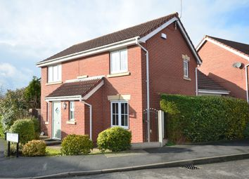Thumbnail 3 bed detached house for sale in Lily Drive, Norton, Stoke-On-Trent