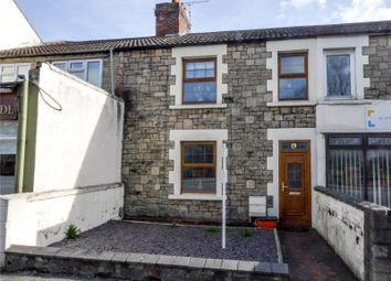 Thumbnail Terraced house for sale in Faringdon Road, Swindon, Wiltshire