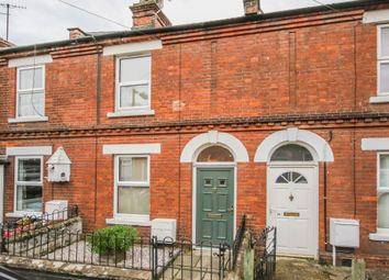 Thumbnail 2 bed terraced house for sale in Nat Flatman Street, Newmarket