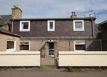 4 bed terraced house for sale in Society Street, Nairn IV12