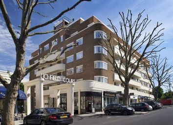 Thumbnail 3 bed flat for sale in Richmond, Surrey, .